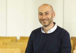 Tobias Jahnke, Microchip