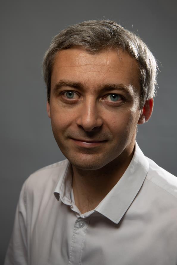 Yann Bodéré, IoT.bzh