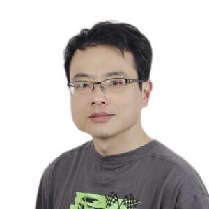 Li Xiaoming, Fujitsu