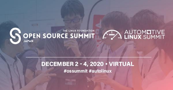 Automotive Linux Summit